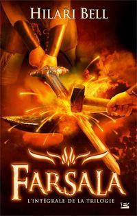 La Trilogie de Farsala : La trilogie Farsala - L'intégrale [2011]