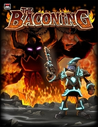 The Baconing - PC