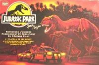 Jurassic park le jeu [1993]