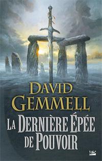 Le Cycle des Pierres de Sang : Les pierres de pouvoir : La dernière épée de pouvoir #2 [2011]
