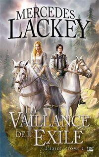 Valdemar - l'Exilé : La vaillance de l'exilé #2 [2011]