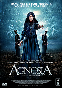 Agnosia [2011]