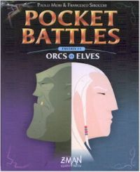 Pocket Battles : Orcs vs. Elves [2010]