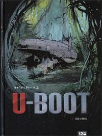 U-Boot : Herr Himmel #2 [2011]