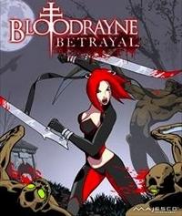 BloodRayne Betrayal - PSN