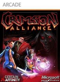 Crimson Alliance [2011]