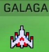 Galaga - XLA