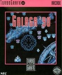 Galaga '90 [1989]
