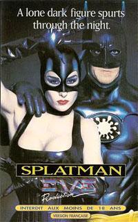 Splatman [1992]