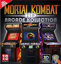 Mortal Kombat Arcade Kollection [2011]
