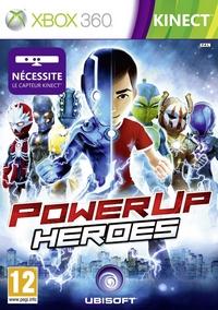 PowerUp Heroes [2011]