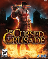 The Cursed Crusade [2011]