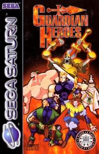 Guardian Heroes [1996]