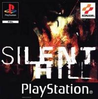 Silent Hill [#1 - 1999]