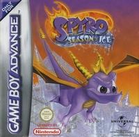Spyro : Season of Ice [#1 - 2001]