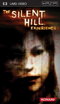 The Silent Hill Experience - PSP