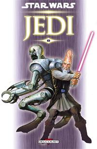 Star Wars - Jedi : Ki-Adi-Mundi #8 [2011]