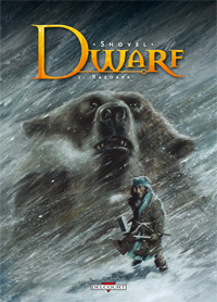 Dwarf : Razoark [#2 - 2011]