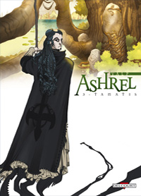 Ashrel : Tanatis #3 [2011]