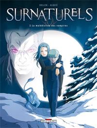 Surnaturels : La Malédiction des vampires #2 [2011]