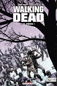 Walking Dead : Piégés ! #14 [2011]