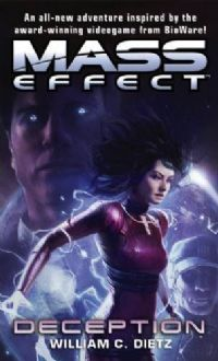 Mass Effect : Dissimulation [#4 - 2012]
