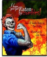 Eaten by zombies! [2011]