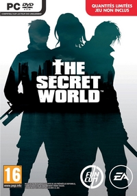 The Secret World / Secret World Legends [2012]