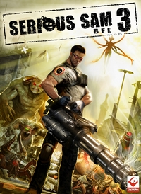 Serious Sam 3 : BFE [2011]