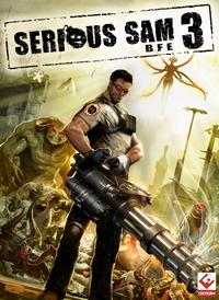 Serious Sam 3 : BFE - PC