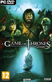 Le Trône de Fer : A Game of Thrones Genesis [2011]