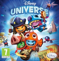Disney Universe - PS3