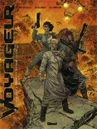 voyageur - Ω [#13 - 2011]