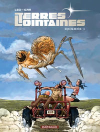 Terres lointaines, tome 4 [2011]