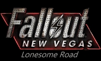 Fallout New Vegas : Lonesome Road - PS3