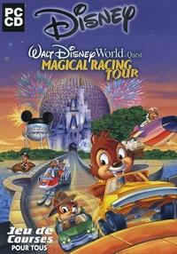 Walt Disney World Quest : Magical Racing Tour [2000]