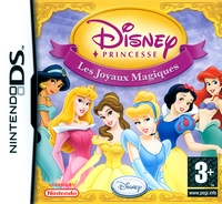 Disney Princesse : les joyaux magiques [2007]