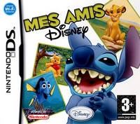 Mes Amis Disney [2008]