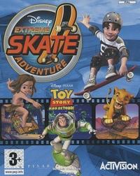 Disney Extreme Skate Adventure [2003]