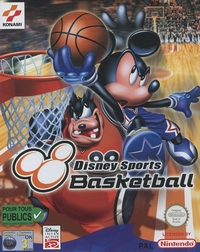 Disney Sports Basketball [2003]