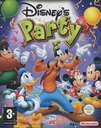 Disney's Party [2003]