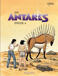 Les Mondes d'Aldebaran : Cycle d'Antarès: Episode 4 [2011]