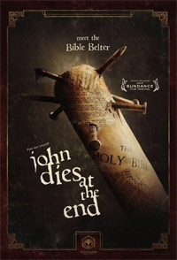 John Dies at the End [2014]