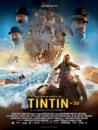 Les aventures de Tintin : Le secret de la Licorne [2011]
