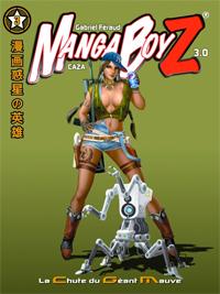 Manga Boyz 3.0 [2011]