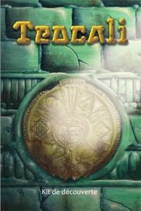 Teocali [2012]