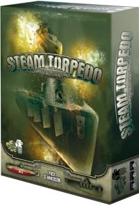 Steam Torpedo [2011]