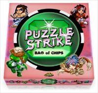 Fantasy Strike : Puzzle Strike [2010]