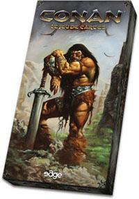 Conan, le jeu de cartes [2011]
