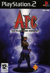 Arc : Le Clan des Deimos - PSN